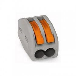 kaladėlė universali 2x0,75-2,5mm2