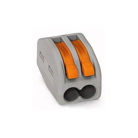 WAGO 2x0,75-2,5mm2