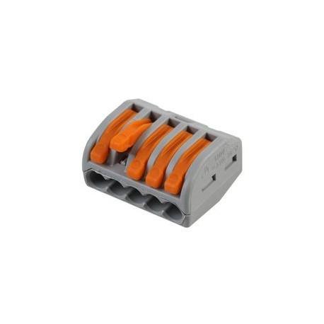 WAGO 5x0,75-2,5mm2