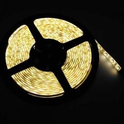 LED juosta 28,8W/m 12V SMD 2835 120vnt/m