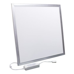 40W LED šviesos panelė, 120°, 595x595m