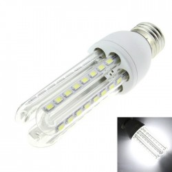 LED lemputė E27 9W 850lm