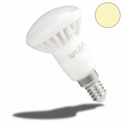 LED lemputė E14 5W reflektorinė