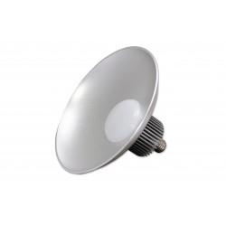 70W Pramoninis šviestuvas su E27 lizdu, šalta šviesa
