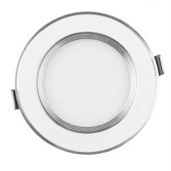 Įmontuojamas LED šviestuvas 7w