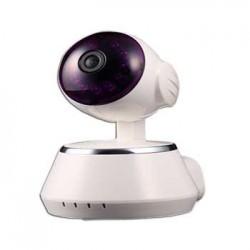 Bevielė IP kamera WIFI 720P Micro SD