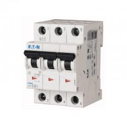 3 P C atjungimo automatiniai jungikliai