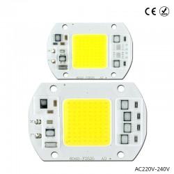 50W LED modulis