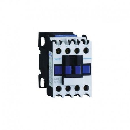 KONTAKTORIUS NC1-12A (5,5KW) 230VAC 50HZ 3P 1N/A