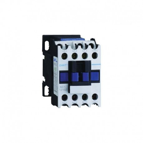 Kontaktorius NC1-50A (22kW) 230VAC 50Hz 3P 1N/O