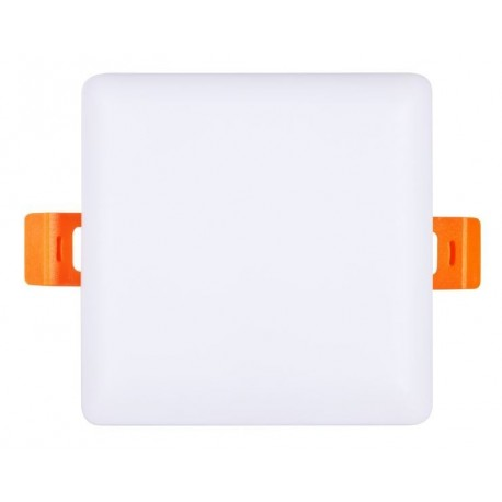 LED panele 16w kvadratinė