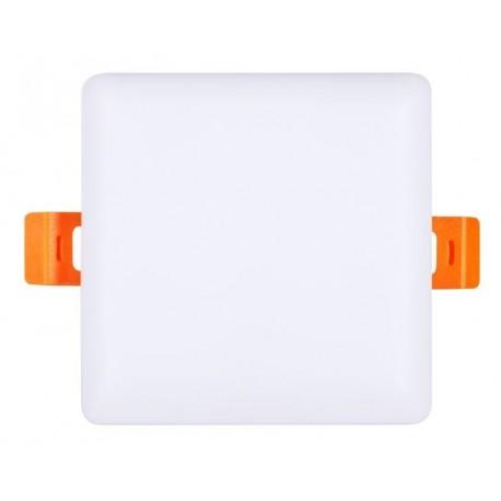 LED panele 22w kvadratinė