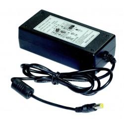 LED juostų 60w 12v 5A maitinimo blokas