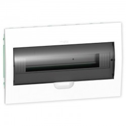 SCHNEIDER skydelis įledžiamas 1x18 IP40 EZ9E118S2F