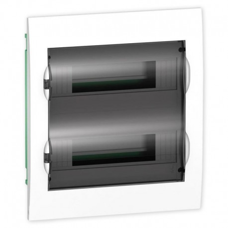 SCHNEIDER skydelis įleidžiamas 2x12 IP40 EZ9E212S2F