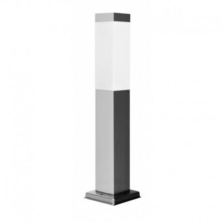 Pastatomas LED Lauko šviestuvas - Silver 45cm
