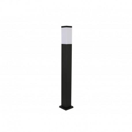 Pastatomas LED Lauko šviestuvas - Black 90cm