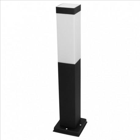 Pastatomas LED lauko šviestuvas - Black 65cm