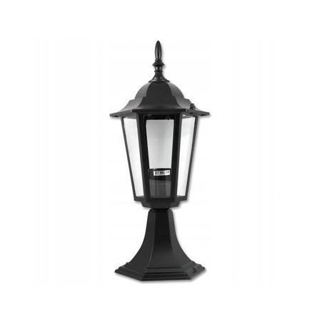 Pastatomas LED lauko šviestuvas - 40cm E27
