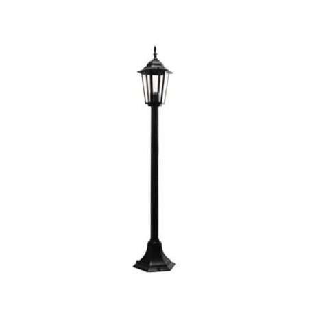 Pastatomas LED lauko šviestuvas - 105cm E27