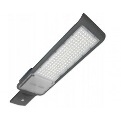 LED gatvės šviestuvas 150W