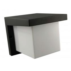 Architektūrinis LED sieninis šviestuvas E27 - Black