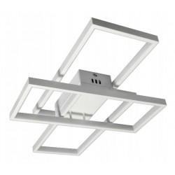 LED lubinis šviestuvas 126W 90x50x8 White