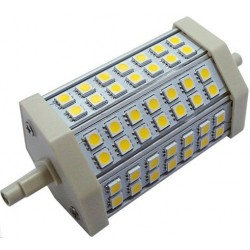 LED lemputė R7s 8W