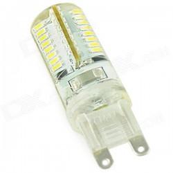 LED lempa G9-64SMD 220-240V AC 3.5w