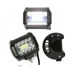 LED šviestuvas bekelei 60W EPISTAR
