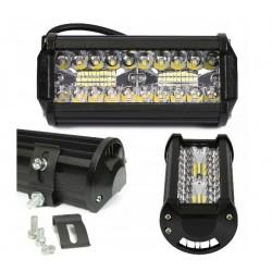 LED šviestuvas bekelei 120W EPISTAR