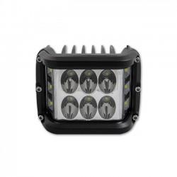 LED darbo šviestuvas 10-60V 36W 12LED