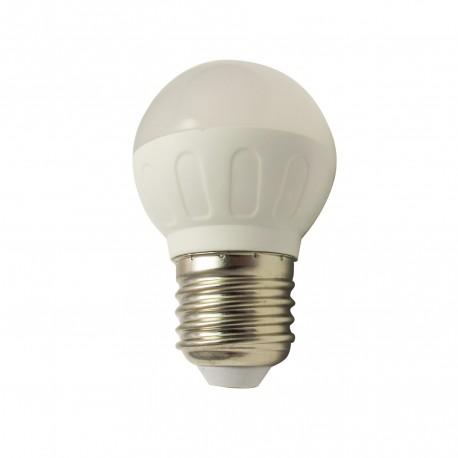 LED lemputė E27
