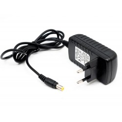 LED juostų 60w 12v 2A maitinimo blokas