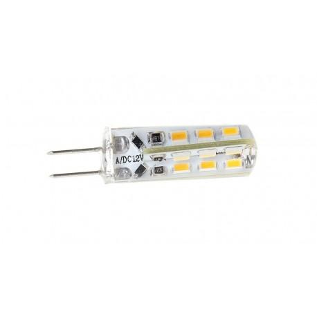 G4 12v 1,5w led lempute