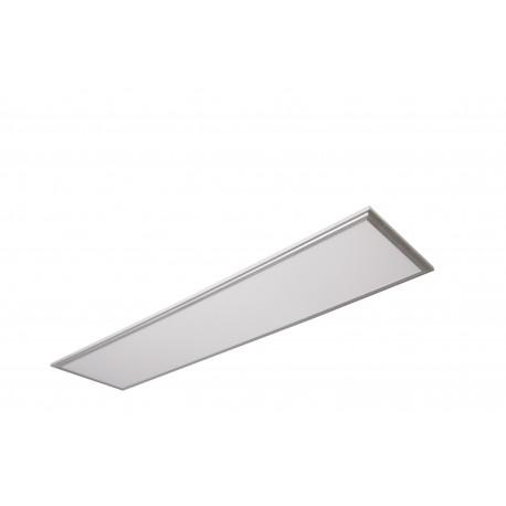 36W LED Šviesos Panelė, 120°, neutrali balta šviesa, 595x595m