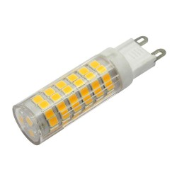 LED lempa G9-27SMD 220-240V AC 4.5w