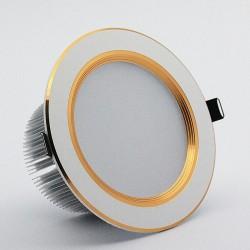 Įmontuojamas LED šviestuvas 5w