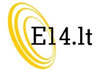 www.E14.lt